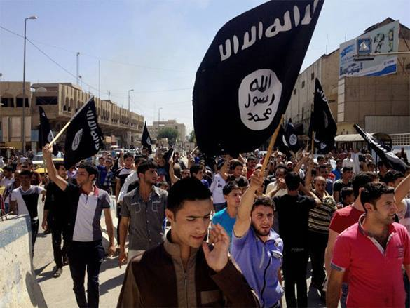 Сторонниками ИГИЛ станут бабушка и младенец из Франции. 300551.jpeg