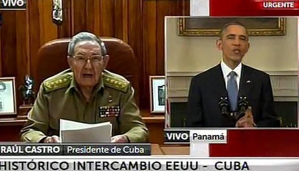 С первого раза у Кубы и США не получилось. Попробуют снова. Куба, США