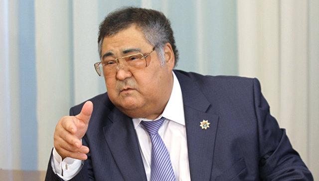 В Кемеровской области опровергли слухи об отставке Тулеева