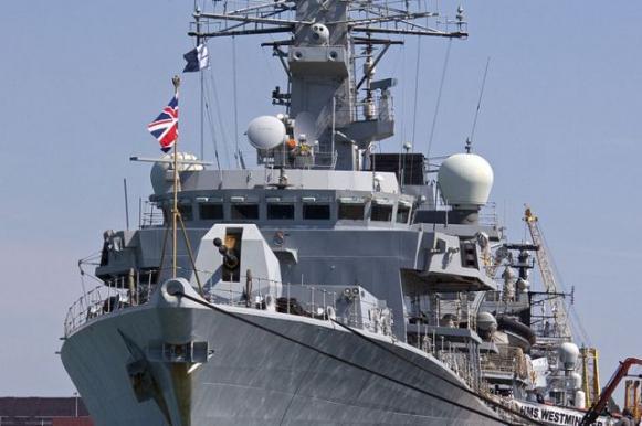 ВМФ России ответил НАТО:
