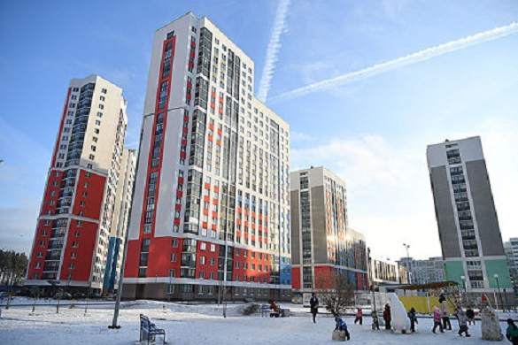 Квартиры в новостройках подорожали во всех регионах России. 399551.jpeg