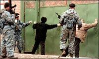 В России снизилось число терактов