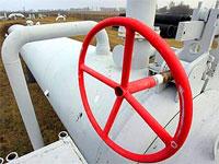 Украина запаслась миллиардом кубометров газа