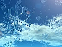 Москве обещан легкий снег