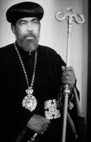 архиепископЙисхак