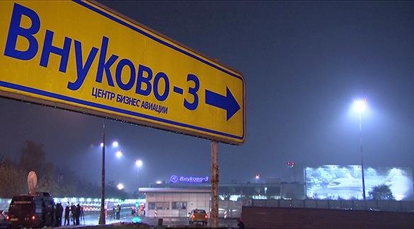 СМИ: Ространснадзор нашел нарушения в оборудовании аэропорта