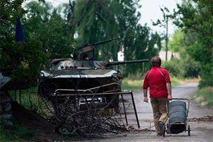 Украина официально отказалась соблюдать права человека на Донбассе. Донбасс