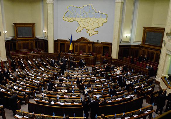 Украина считает выборы в России нелегитимными