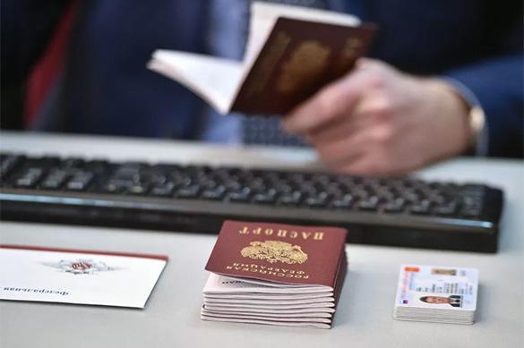 Получить паспорт стало проще и быстрее