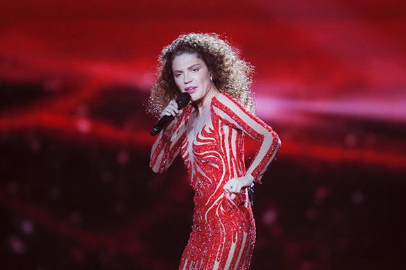 Не прошедшая в финал грузинская певица заявила о недостойном ее