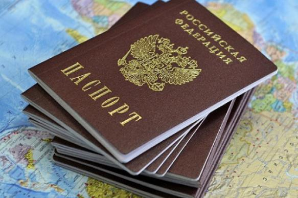 В МФЦ можно поменять паспорт за час