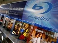 Blu-ray никак не может прижиться в России