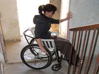 Девушку-инвалида не пустили в ночной клуб