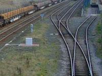 На железной дороге в столице Дагестана обнаружена бомба