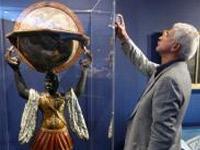 Ватикан открыл выставку в честь Года астрономии