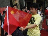 Китаец пройдет пешком тысячу миль ради любимой невесты. chinese