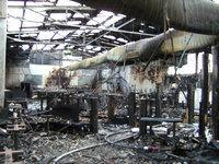 Пожар в Москве потушен ценой жизни сотрудника МЧС. 261553.jpeg