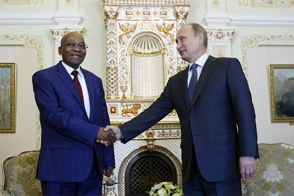 Парад в Москве дал Африке направление. 319553.jpeg