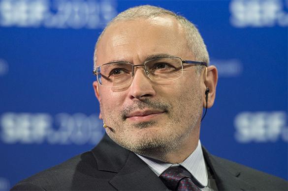 Следователи снова ищут Михаила Ходорковского