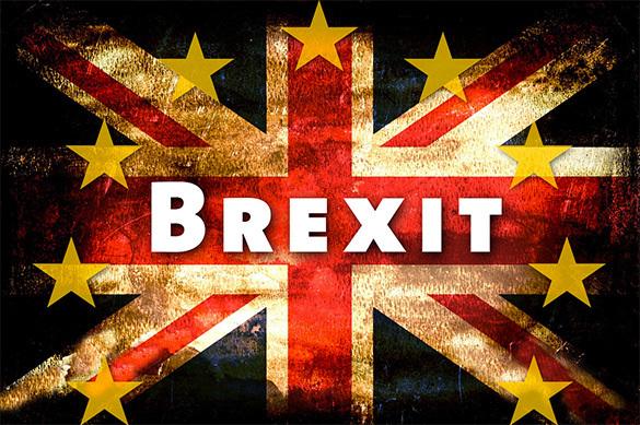 В Британии рассказали о гигантском долге Евросоюза