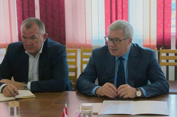 Губернатор Красноярского края ушел в отставку. 376553.jpeg