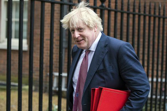 Полезный идиот Кремля: Джонсон - о лидере британских лейбористов. Полезный идиот Кремля: Джонсон - о лидере британских лейбористов