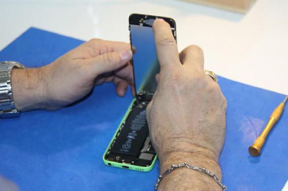 Ученые рассказали о скором дефиците редких химэлементов из-за смартфонов. 397553.jpeg