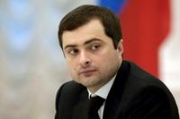 Владислав Сурков: политическая система работает