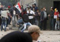 Беспорядки в Каире унесли десять жизней. cairo