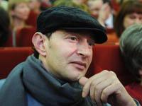 Константин Хабенский отмечает 40-летие. Хабенский