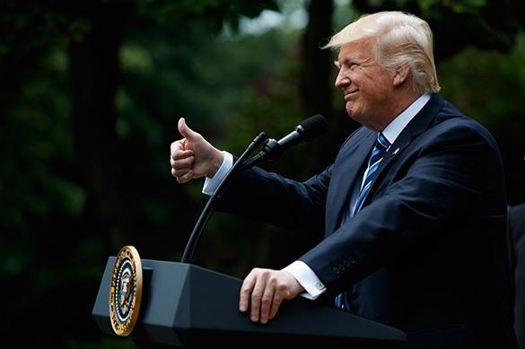 Трамп пообещал найти гораздо лучшего директора ФБР