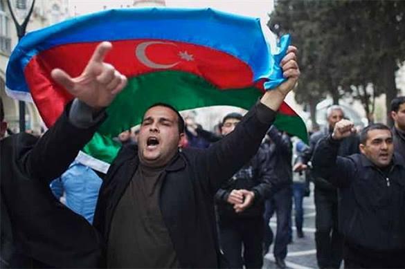 НАТО теряет Азербайджан. НАТО теряет Азербайджан