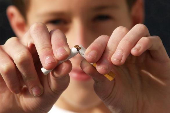 Скворцова: российские подростки отказываются от курения. 377554.jpeg
