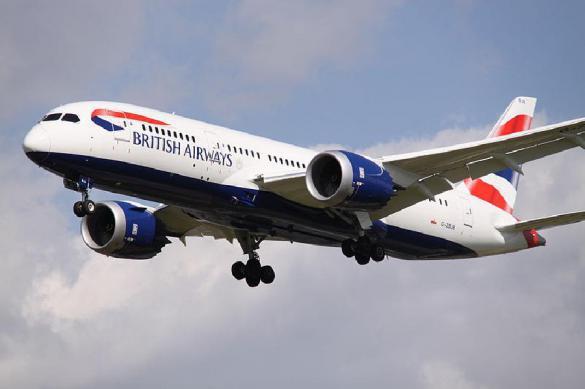 100 тысяч авиапассажиров пострадали из-за непогоды в Лондоне. 380554.jpeg