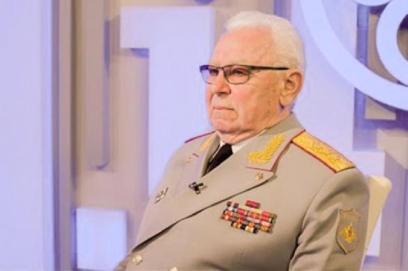 Дело Скрипаля: экс-глава ГРУ рассказал о