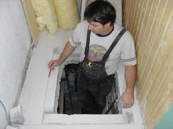 Как сделать подвал в квартире на первом этаже. 402554.jpeg