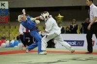 Россияне выиграли все золото чемпионата мира по кудо