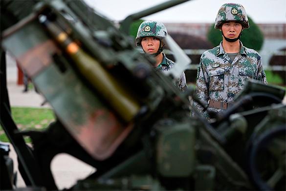 Филиппины провоцируют Китай на войну. 289555.jpeg
