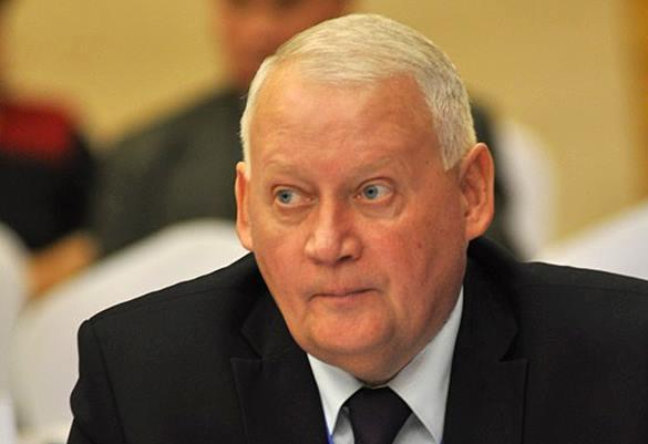 Юрий Солозобов: Европа готова себя загнать в очередную ловушку, как только США поманили пальчиком.