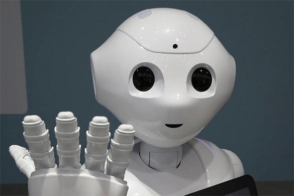 Роботов учат блефу, ремонту и суициду. Роботов учат блефу, ремонту и суициду