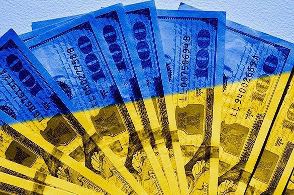 Кредиты Украине