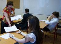 ФМС хочет тестировать мигрантов на знание русского языка. exam