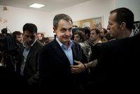 Народная партия Испании победила на досрочных выборах. spain