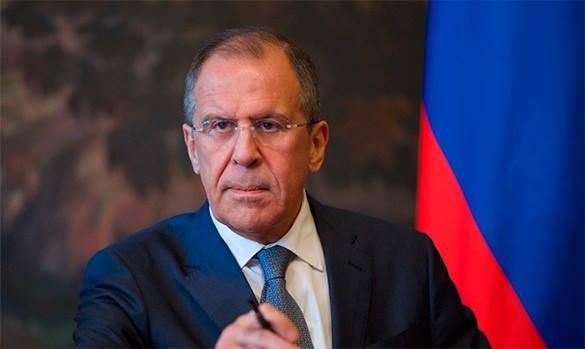 Лавров сказал, какими получились телефонные конференции Владимира Путина иТрампа