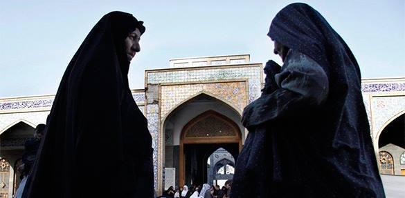 Косоглазых учителей не пустят в школы Ирана. Косоглазых учителей не пустят в школы Ирана