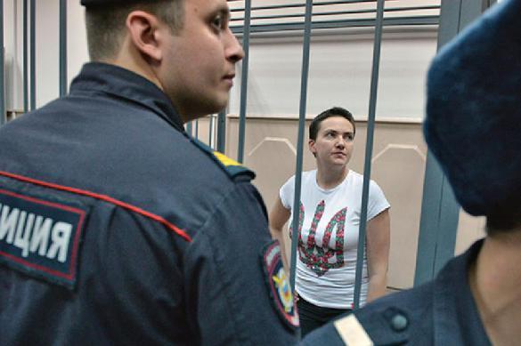 Савченко предсказала судьбу Украине. 388556.jpeg