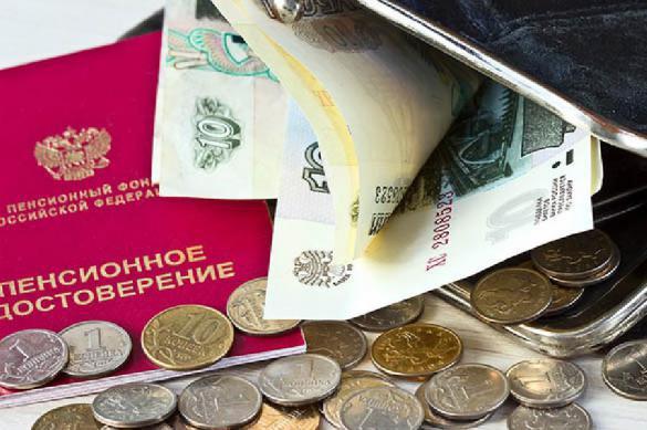 Топилин: пенсии вырастут быстрее инфляции. 389556.jpeg