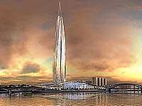 Будущее небоскреба