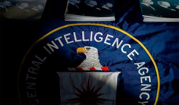 Китай ликвидировал сеть агентов ЦРУ