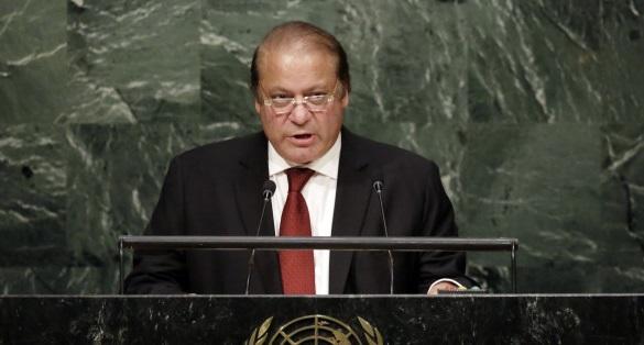 Экс-премьер Наваз Шариф как патриарх пакистанской политики. Экс-премьер Наваз Шариф как патриарх пакистанской политики